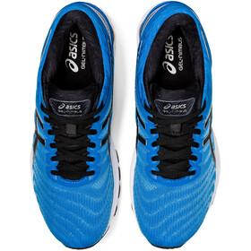 asics Gel-Nimbus 22 Scarpe Uomo, directoire blue/black
